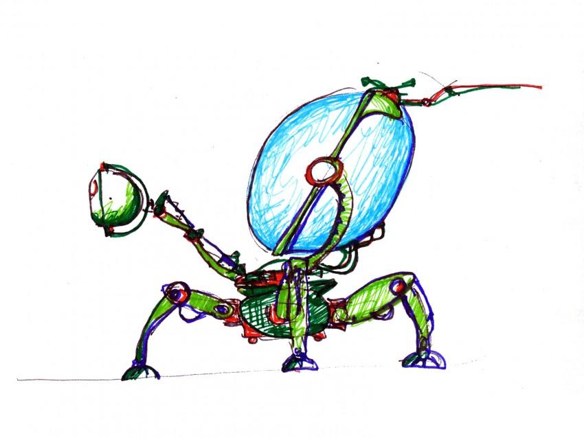 About Bubble Machine III